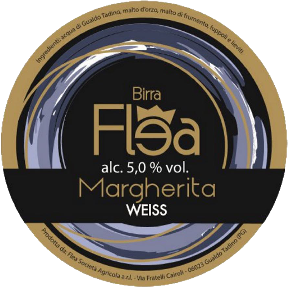 birra flea margherita